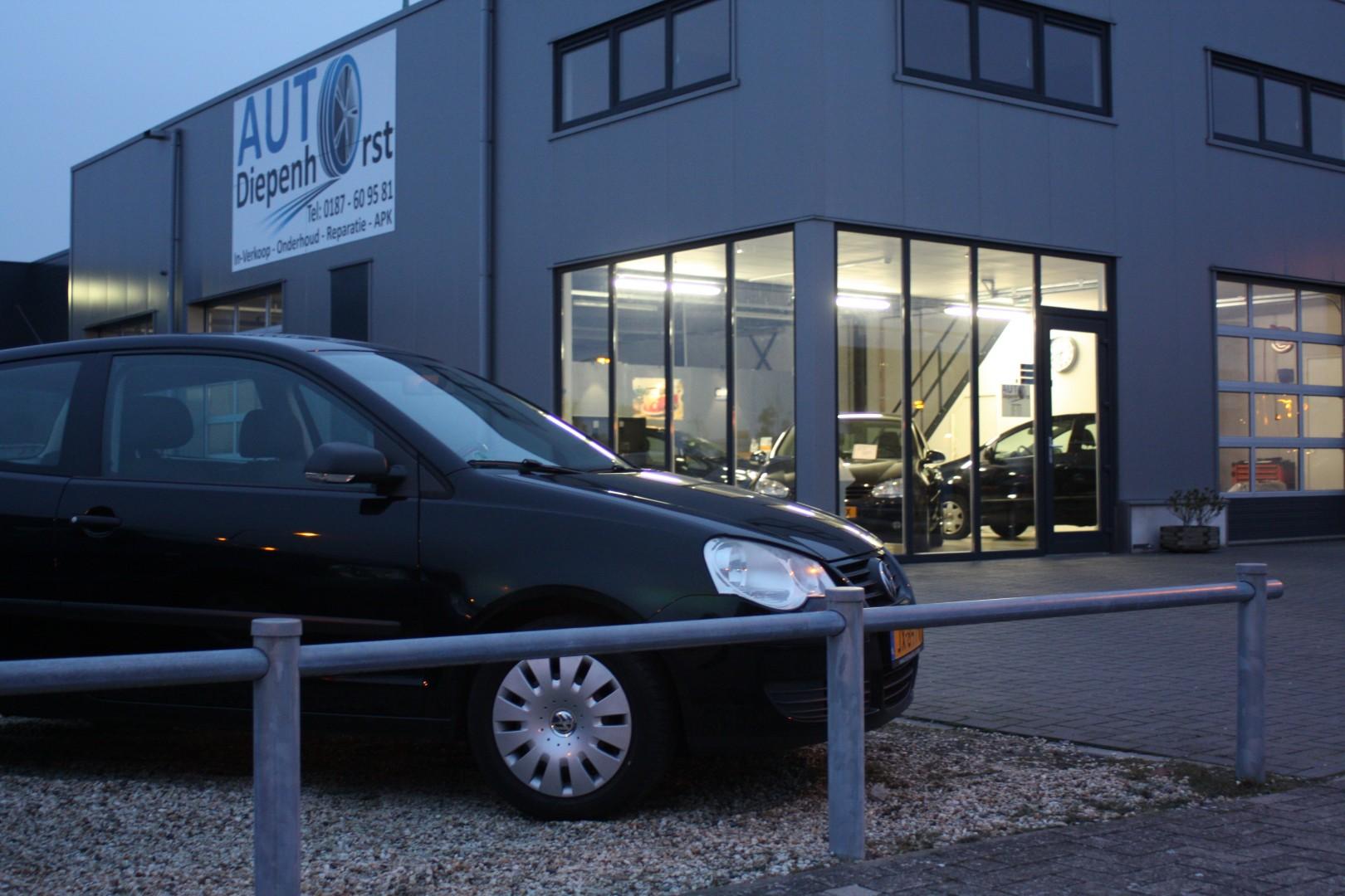 Auto Diepenhorst - Autobedrijf op Goeree-Overflakkee