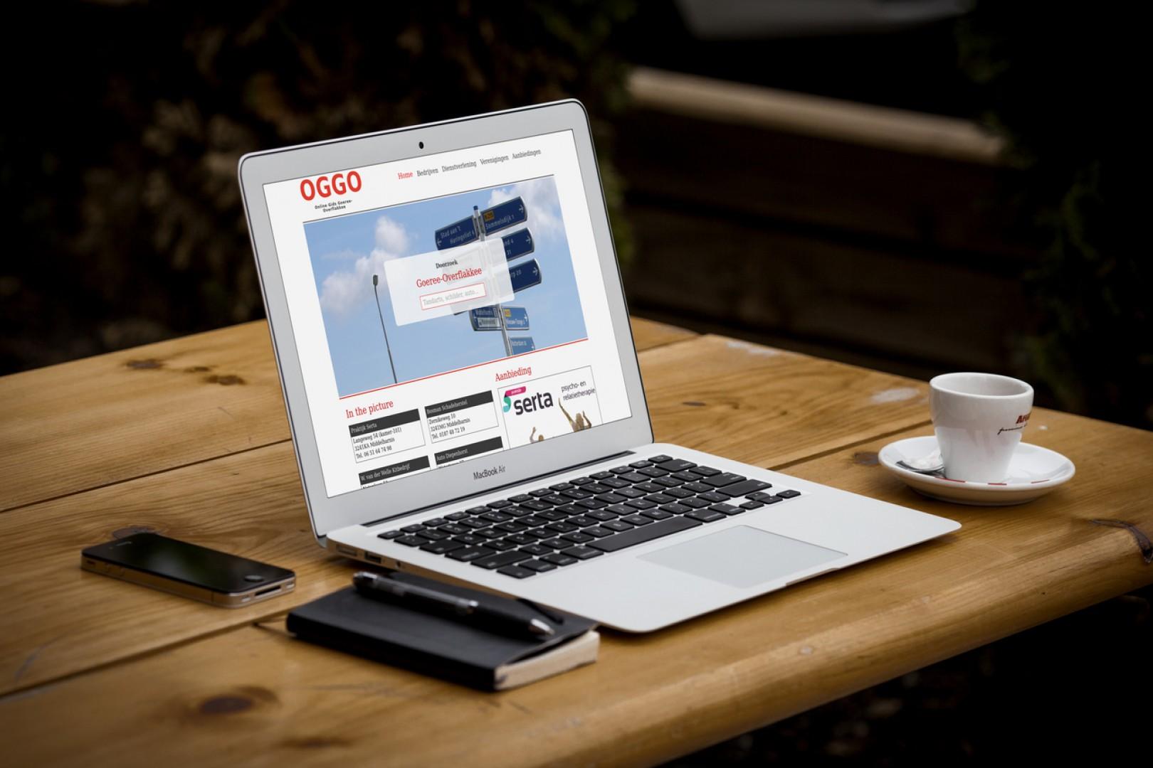 Online Gids Goeree-Overflakkee - Alle informatie over bedrijven, instellingen en verenigingen op Goeree-Overflakkee.