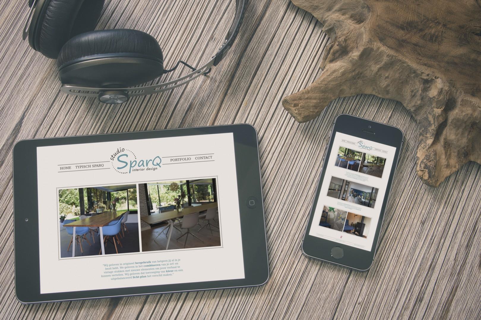 Studio SparQ - Binnenhuisarchitect - Specialist op het gebied van interieur en design op Goeree-Overflakkee